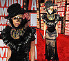 Lady Gaga at the MTV Video Music Awards
