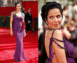 Photos of Padma Lakshmi at 2009 Emmy Awards