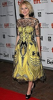 Photo of Drew Barrymore at Whip It Party at 2009 Toronto Film Festival