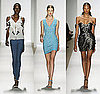 Photos of Brian Reyes&#039;s 2010 Spring New York Fashion Week Show