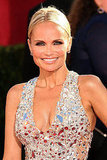 Kristin Chenoweth's high voltage shine.