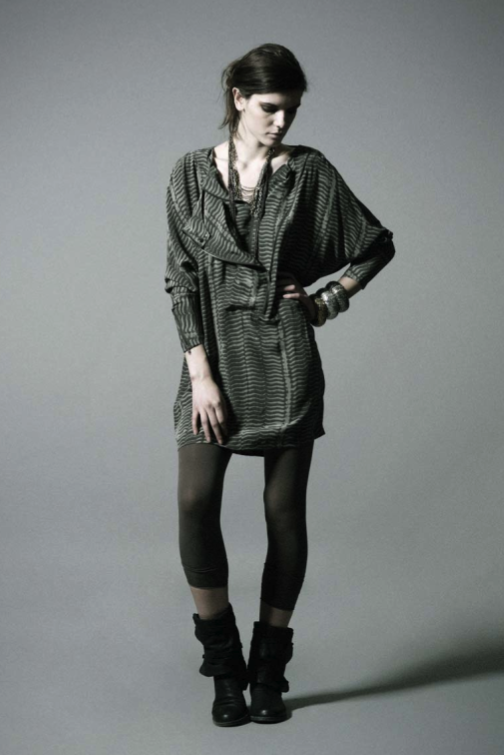 Look Book Love: Nicholas K, Fall  '09