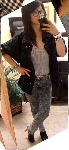 '80s Girl