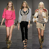 2010 Paris Fashion Week: Isabel Marant