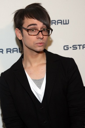 Project Runway Winner Christian Siriano's New Bravo TV Show