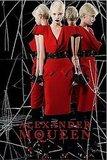 Fab Ad: Alexander McQueen, Fall '09