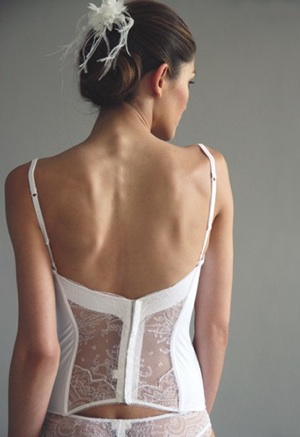 La Perla to Launch Lingerie Bridal Collection