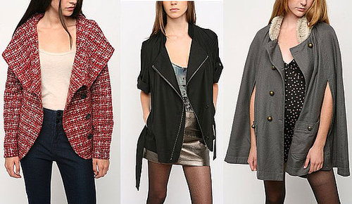 Online Sale Alert! 30% Off Outerwear at Urban Outfitters