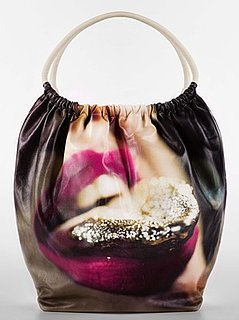 Marilyn Minter's Green Pink Caviar Tote Bag: Love It or Hate It?