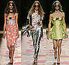 Photos of Spiders at Giles 2010 Spring Collection at Paris Fashion Week