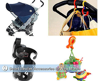 Stroller Accessories for New Moms