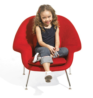Womb Chair ($2,644)