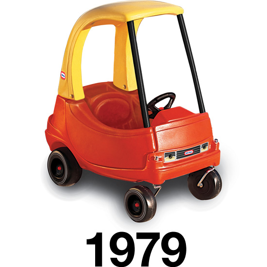 1979 Cozy Coupe