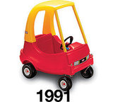 1991 Cozy Coupe