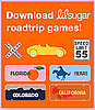 Hit the Highway: lilsugar&#039;s Downloadable Road Trip Games!