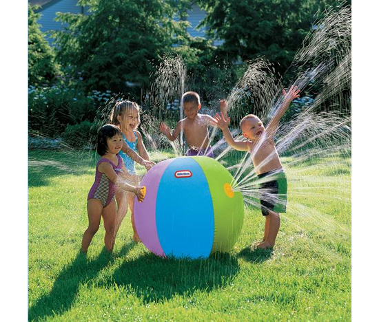 Little Tikes Water Ball