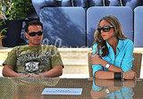 Jon Gosselin Minus Kate Publicly Dates