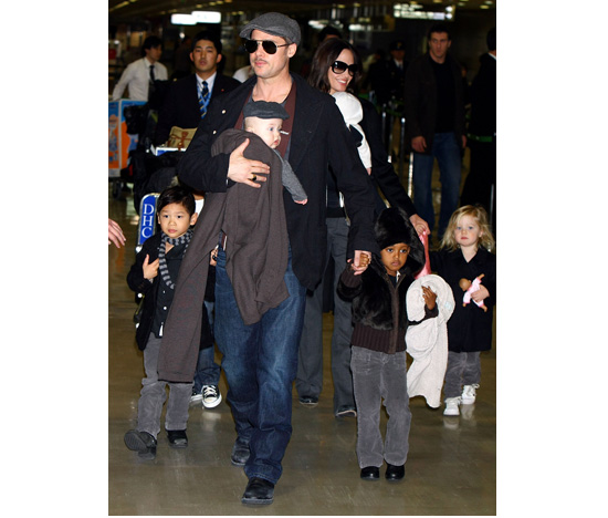 Our Favorite Blended Celebrity Families