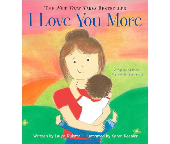 Tearjerking Books Tots Love and Moms Loathe