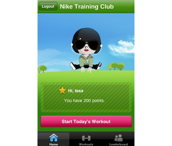 NikeWomen Training Club
