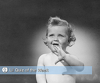 Lilsugar Quiz of the Week