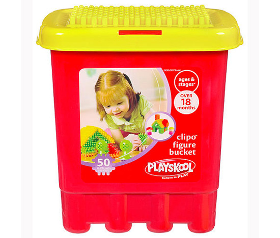 Clipo Figure Big Bucket