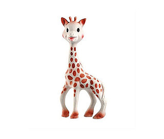 Giraffe Nursery Theme