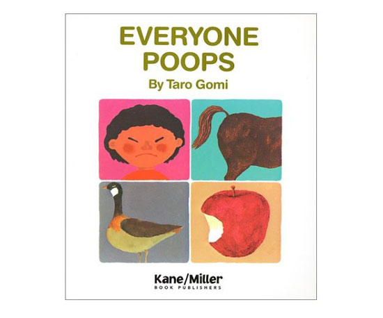 Fun Potty Book