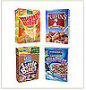 Healthy Kid Cereals
