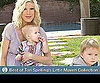 Photos of Tori Spelling&#039;s Little Maven Collection