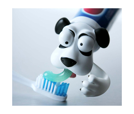 Five Tricks For Brushing Up Dental Care