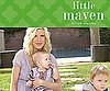 Tori Spelling's Kid Line Little Maven Available Online