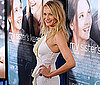 Arm Workout From Cameron Diaz's Trainer Teddy Bass