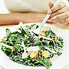 How Many Calories Are in Restaurant Salads?