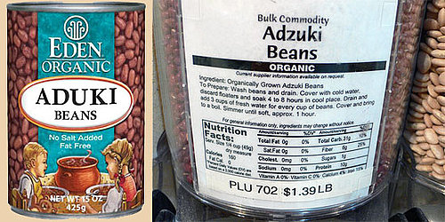 Learn to Love: Adzuki Beans