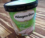 Low Fat Frozen Yogurt by Haagen-Dazs