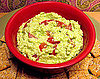 Healthy Recipe: Edamole