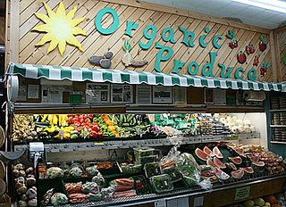 Organic Food No Healthier Than Conventional?