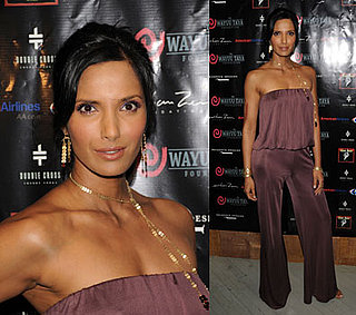 Get the Bod: Padma Lakshmi