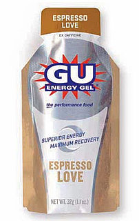 Review: GU Espresso Love Energy Gel