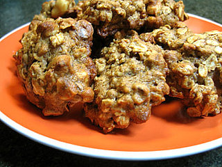 Ease Your PMS Symptoms With Banana Oatmeal Cookies