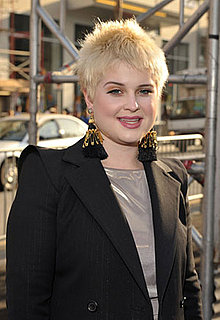 "Kelly Osbourne Plans on Dancing Her Body ""Sick"""