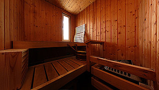 Do You Sauna or Steam at Your Gym?