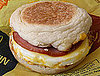 Guess the Calories: Breakfast Sandwiches