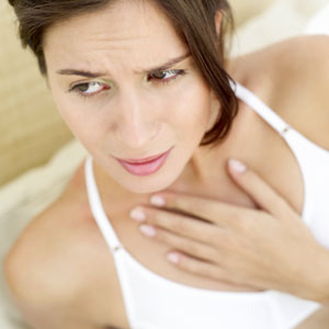 Prevent Heartburn With These 5 Foods