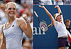 "US Open News: Meet ""Little Miss Upset"""