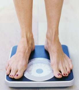 Avoid Crash Diets: Healthy Weight-Loss Tips