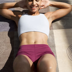 The Best and Safest Ways to Work Your Abs