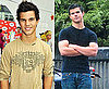 Twilight Star Taylor Lautner Gains 30 Pounds For His Role as Jacob Black