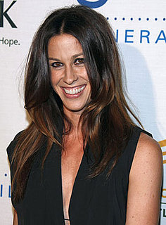 Alanis Morissette Marathoning For Eating Disorders
